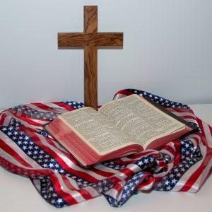Pray Stand Act