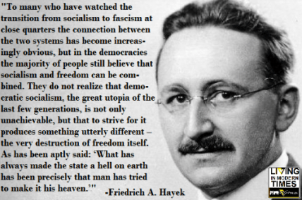 Hayek Quote 2